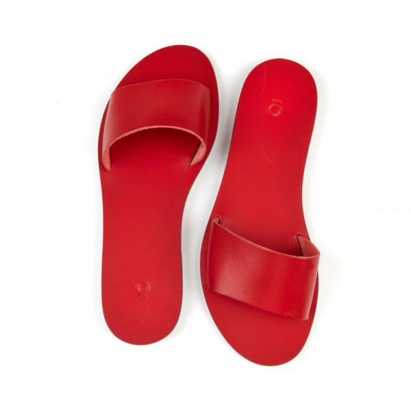 The Slides Red